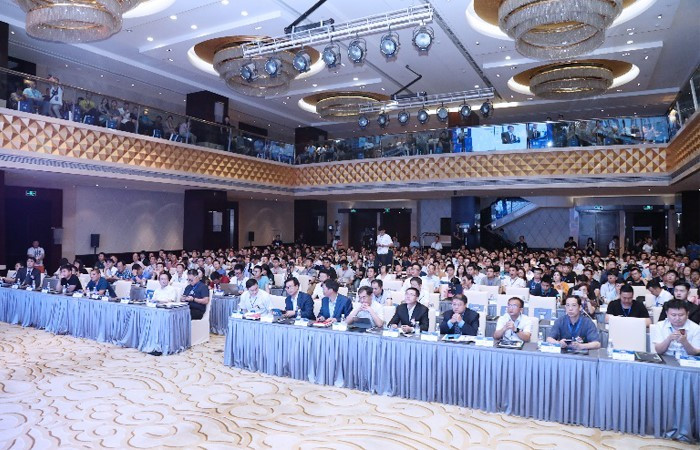 第三届中国新金融风云盛典暨金融科技及区块链技术应用高峰论坛盛大举行