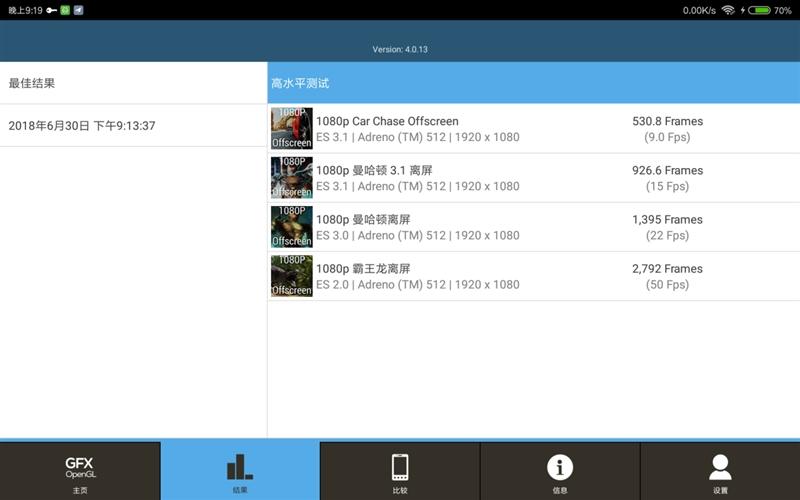 1099元 小米平板4评测:骁龙660 AIE加持的8寸高清板的照片 - 17