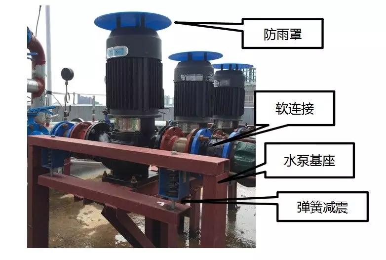 空气能循环水泵