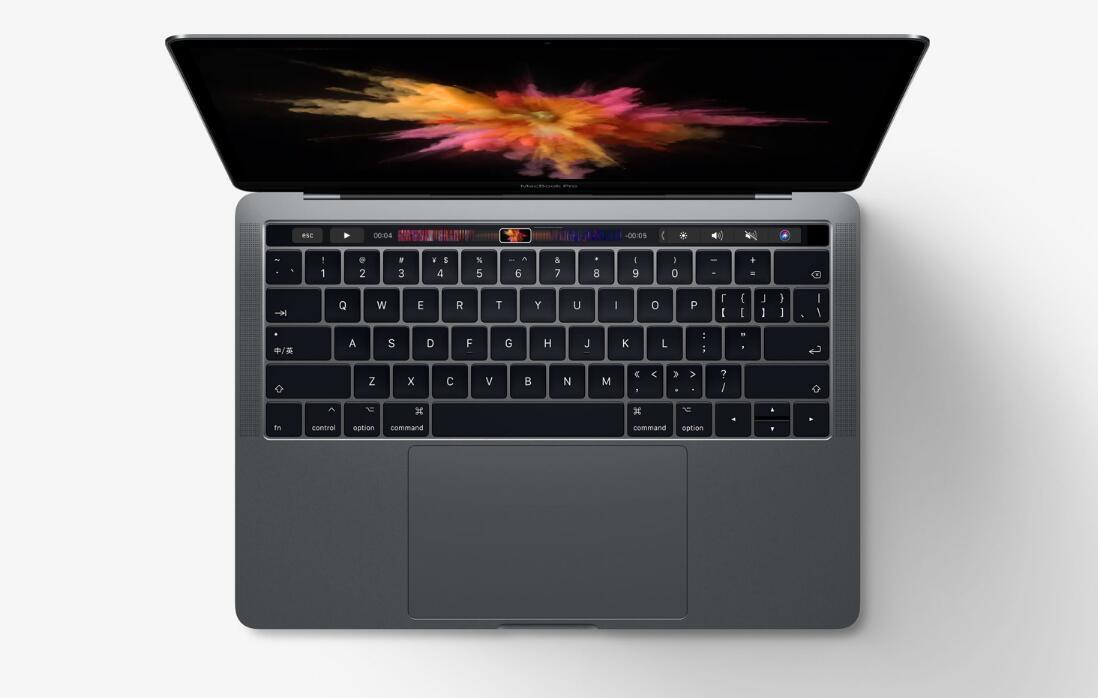 新MacBook Pro曝光 全球首发i7-8559U的照片 - 1