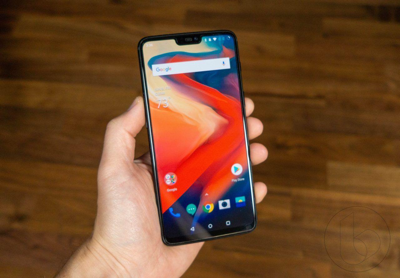 外媒推荐:2018年下半年最值得期待的5款Android手机的照片 - 1