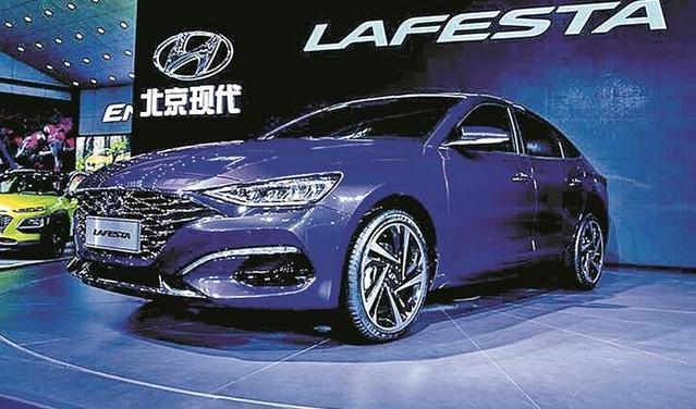 韩系车狼烟再起,三个月销量169万,新车或卖13万颜值媲美奥迪A5