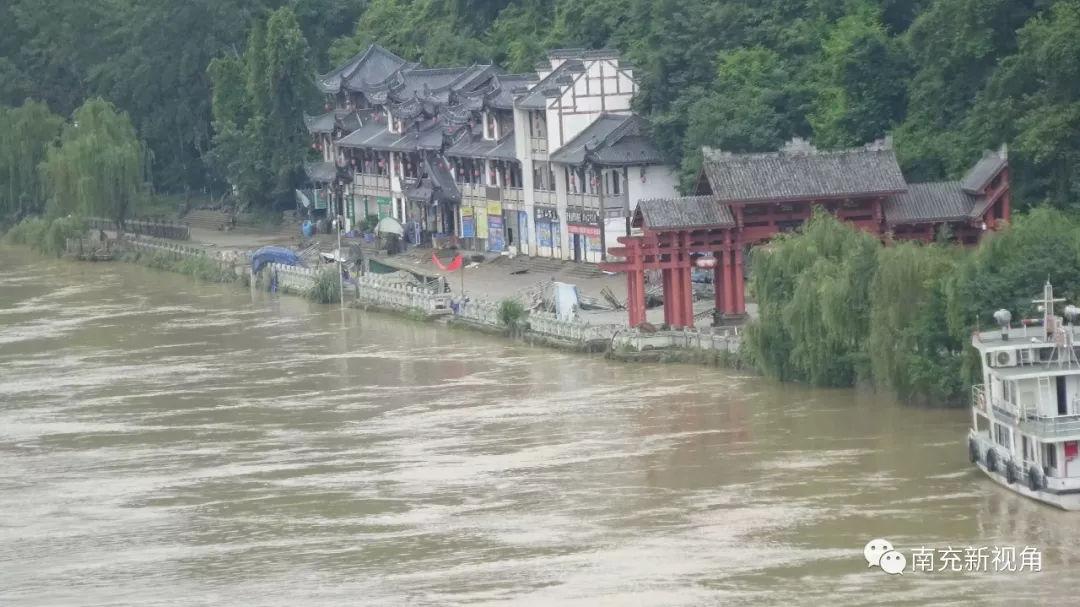 洪水退去后直接袭击了安徽省歙县经济开发区|歙县开发区电子厂