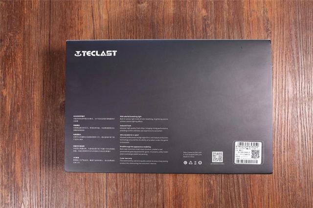 全球首款无外接供电的RGB SSD!台电锋芒S700 240G评测的照片 - 4