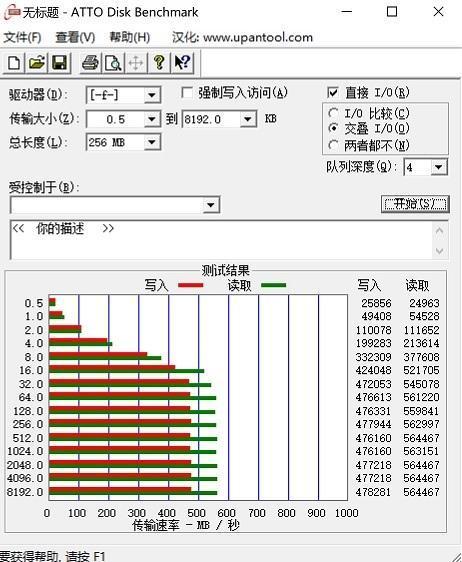 全球首款无外接供电的RGB SSD!台电锋芒S700 240G评测的照片 - 18