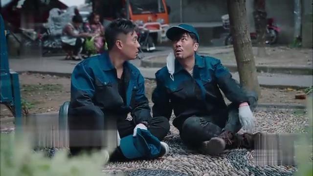 猎毒人结局剧透:赵毅立功复职 吕云鹏向楚莹公开身份