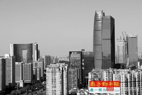 东莞楼市晒半年成绩单:全市新房