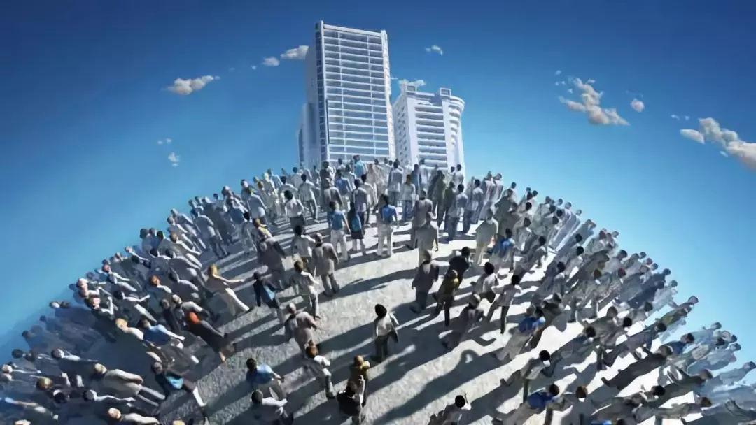 世界人口多少亿_第七次全国人口普查漏登率为0.05%
