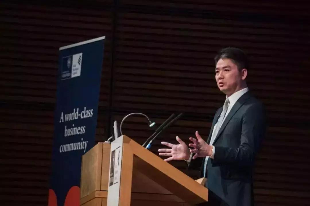 京东商城实施轮值CEO制度:向刘强东汇报