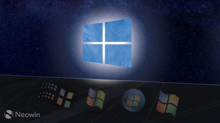 Synaptics称微软正打造主打安全的全新Windows系统