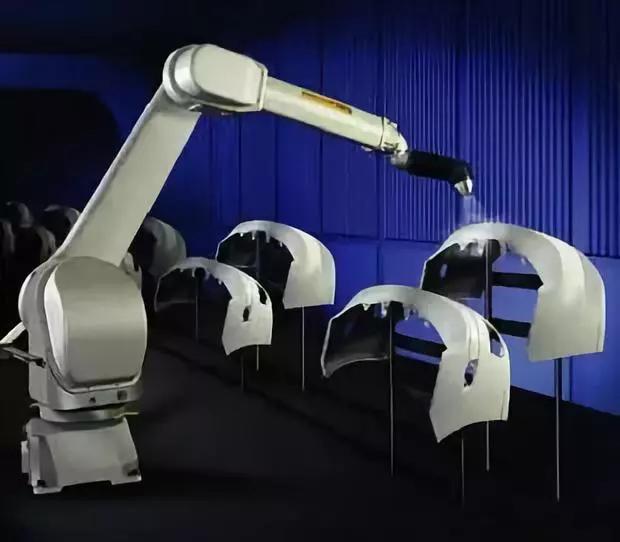 """机器视觉为工业自动化打开""""新视界""""的大门"""