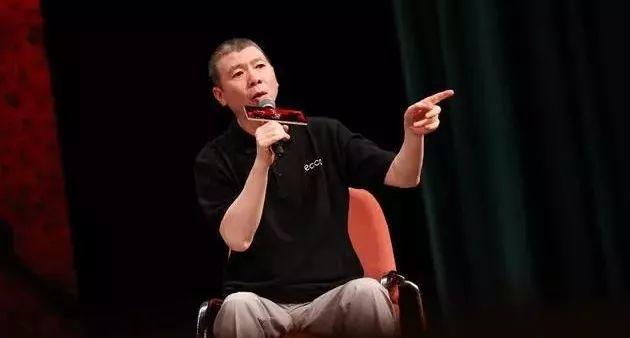 冯小刚发文反击崔永元 《十问崔永元》引网友起哄的照片 - 5