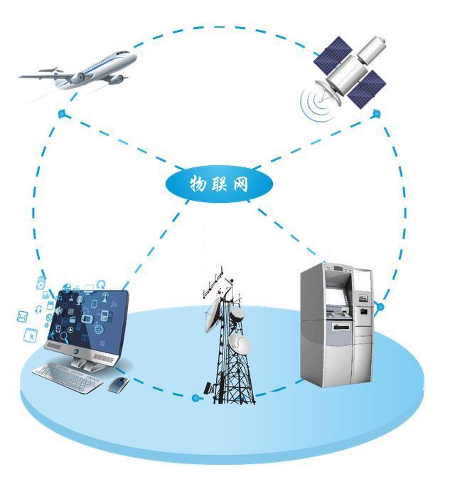工业物联网发展提速,借助新兴技术实现华丽转身!