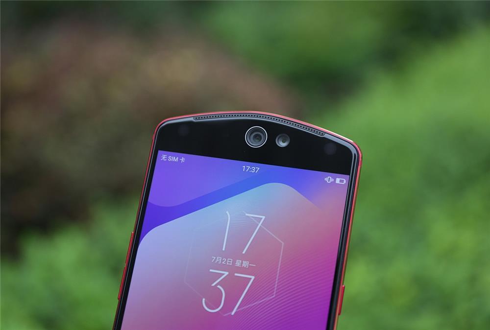 美图T9评测:第一台全身美型的手机的照片 - 5