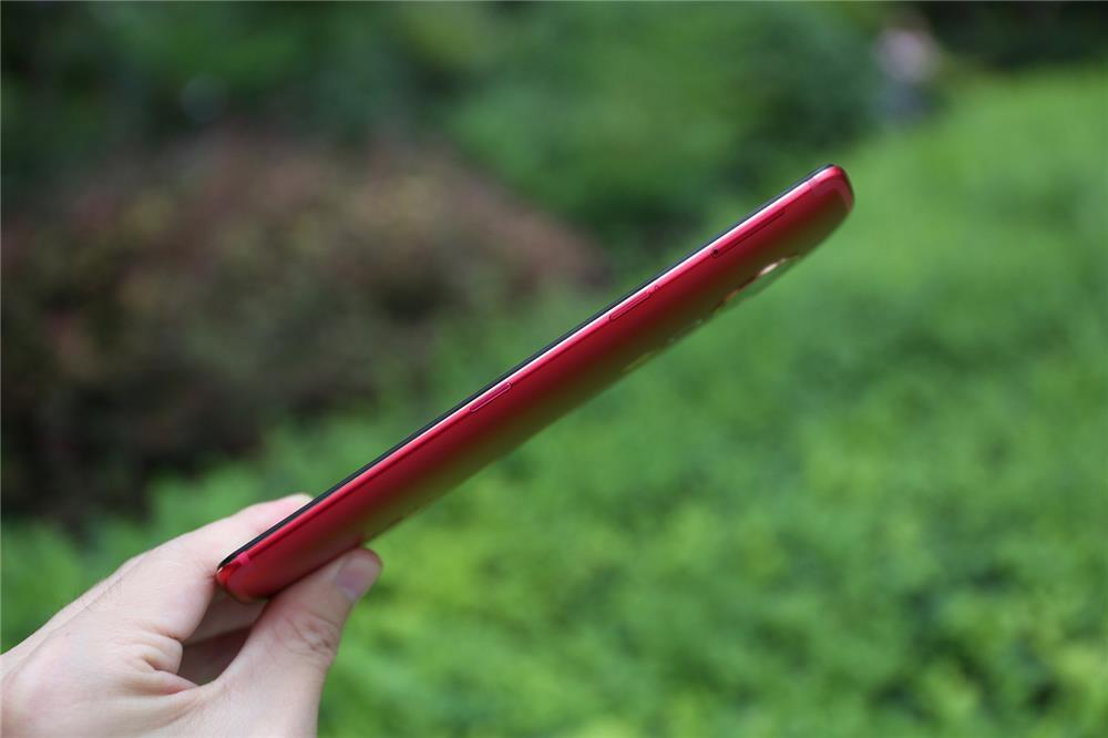 美图T9评测:第一台全身美型的手机的照片 - 11