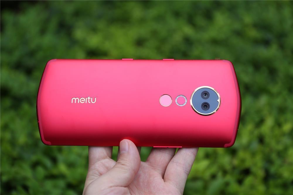 美图T9评测:第一台全身美型的手机的照片 - 46