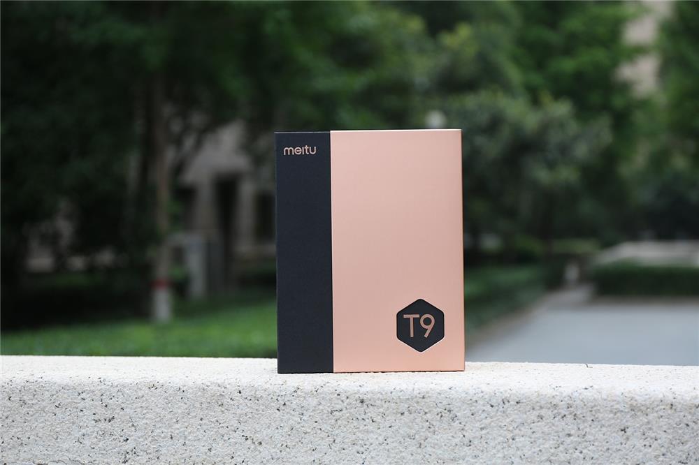美图T9评测:第一台全身美型的手机的照片 - 3