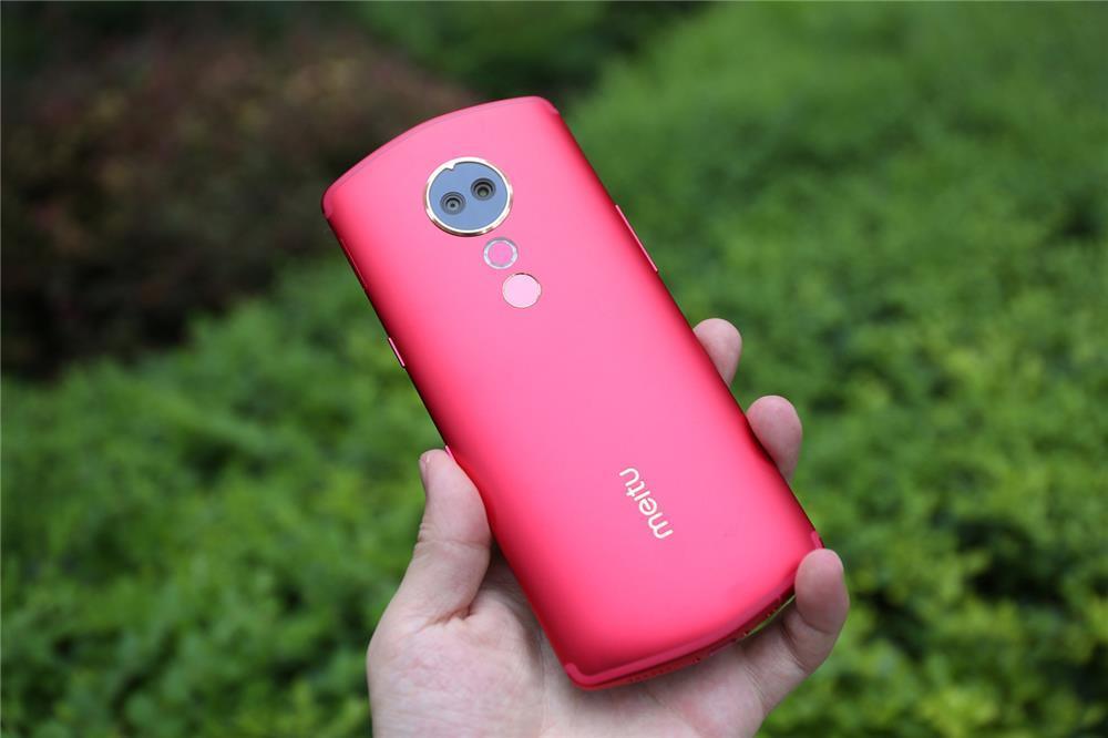 美图T9评测:第一台全身美型的手机的照片 - 45