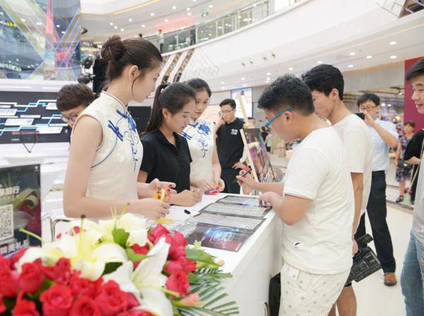 焕新生 享前行 一汽-大众全新一代宝来郑州上市发布