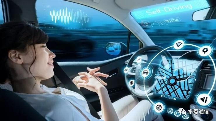 马化腾放言要革新的汽车社交,斑马竟然已经悄悄做?