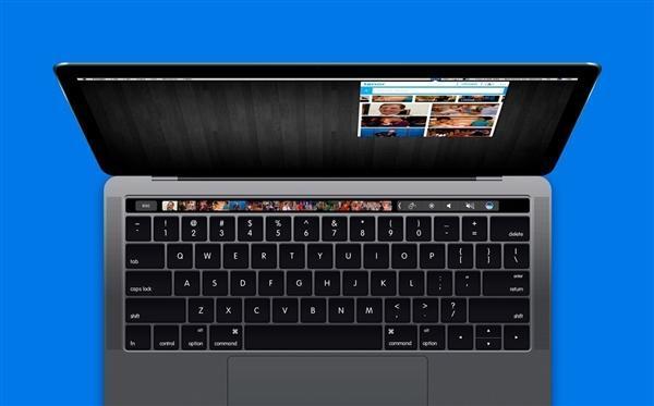 苹果15英寸新MacBook Pro顶配版价格公布:51352元