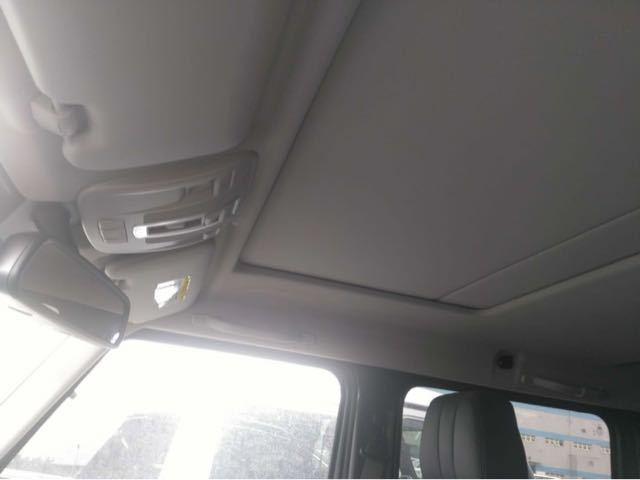 平行进口奔驰G350越野款SUV预售多少钱 奔驰G350欧规D4D性能评测_