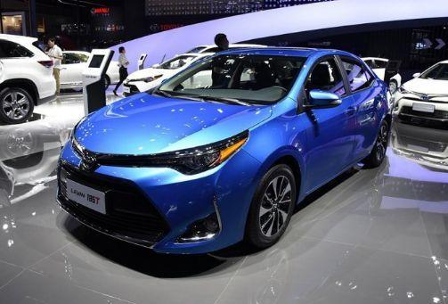 丰田发怒了!新车豪降2.3万如今仅卖8.7万,速腾无言以对