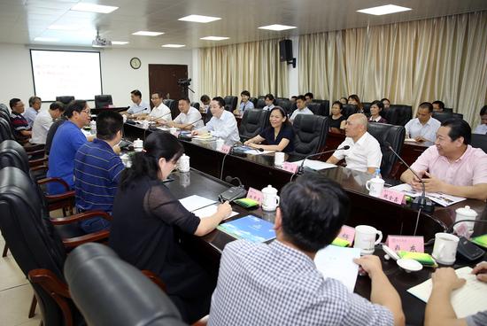 闽江学院与东南眼科医院探索打造福建首个物联网医院