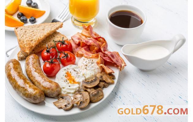7月18日财经早餐:美元黄金冰火两重天,聚焦鲍威尔众议院讲话