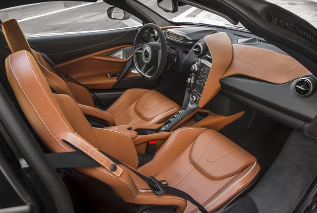 十款拥有最佳汽车内饰的新车 颜值控买车选它们准没错