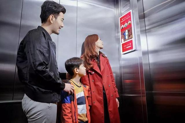 分众急嫁阿里背后原因,或是新潮电梯屏数已超分众一倍-天方燕谈