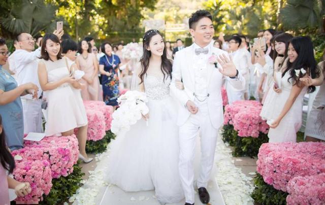刘强东儿子的妈是谁_刘强东的前妻和现妻,同夫不同命,网友:没有对比就没有伤害啊