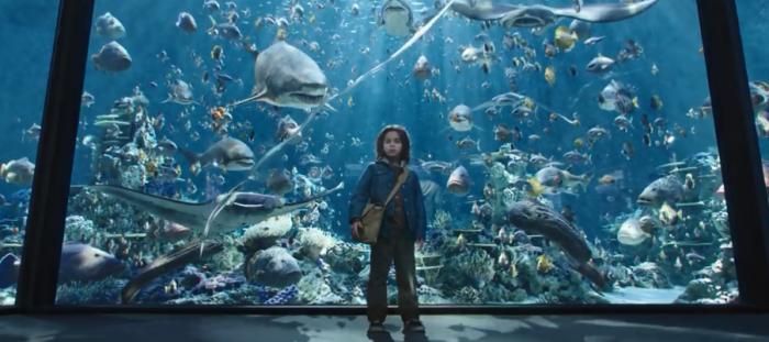 温子仁执导 DC新片《海王》终于放出首支预告的照片 - 2