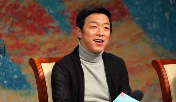 黄渤如今频频现身四大综艺节目,知道背后的原因让不少人心酸