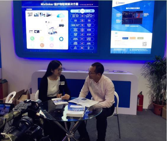 CCTV《对话星品牌》助力深圳市智物联网络