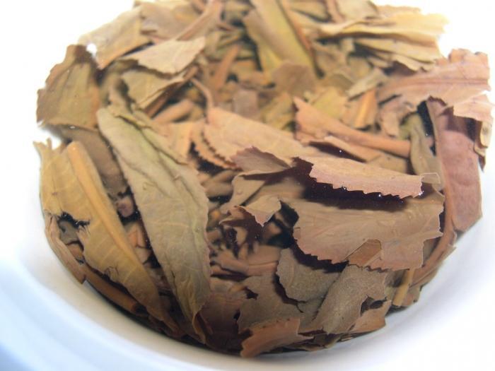 老茶档案:勐海茶厂2000年无R红大益7542 YSE版 普洱知识 第9张