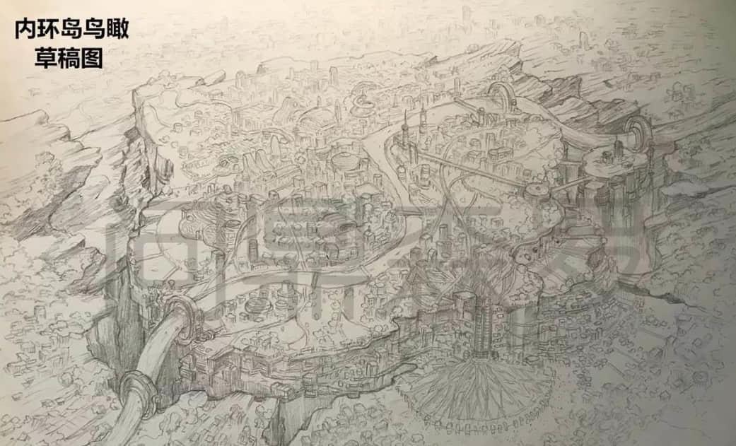 神巫六六新书驾到 《问鼎森罗》揭「进化之力」秘密!