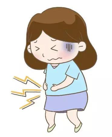 排卵 日 胃痛