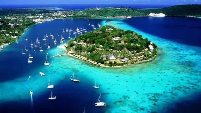 瓦努阿图护照:瓦努阿图护照办理条件