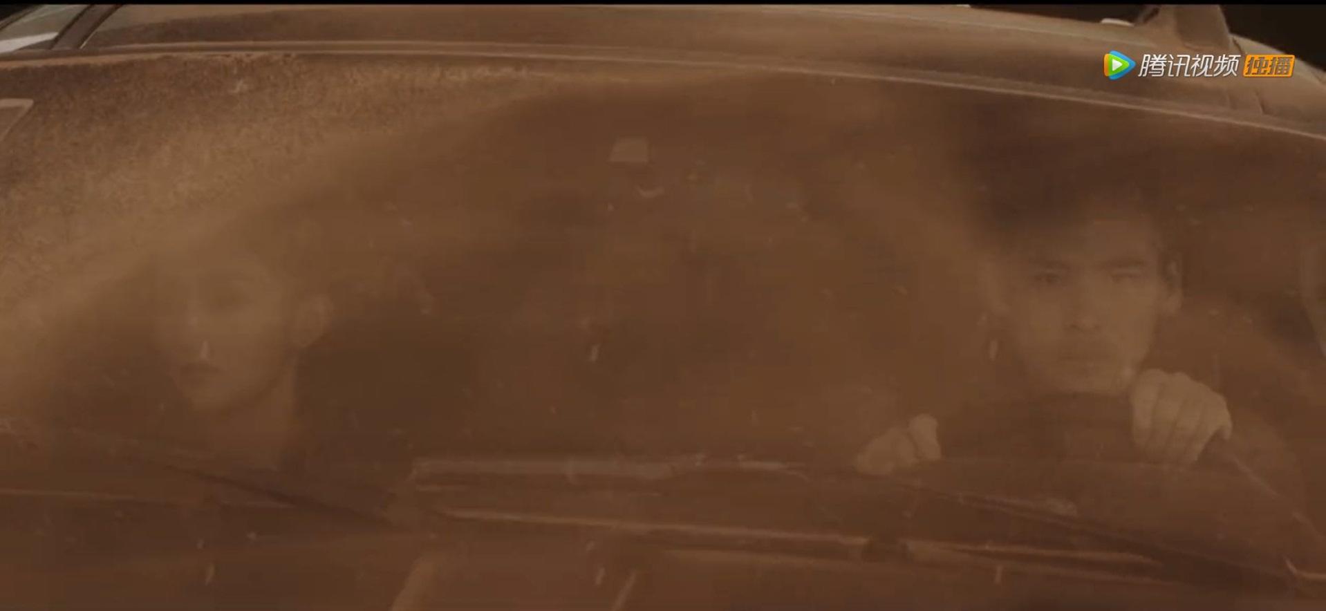 这些细节告诉你《沙海》的制作有多棒的照片 - 6