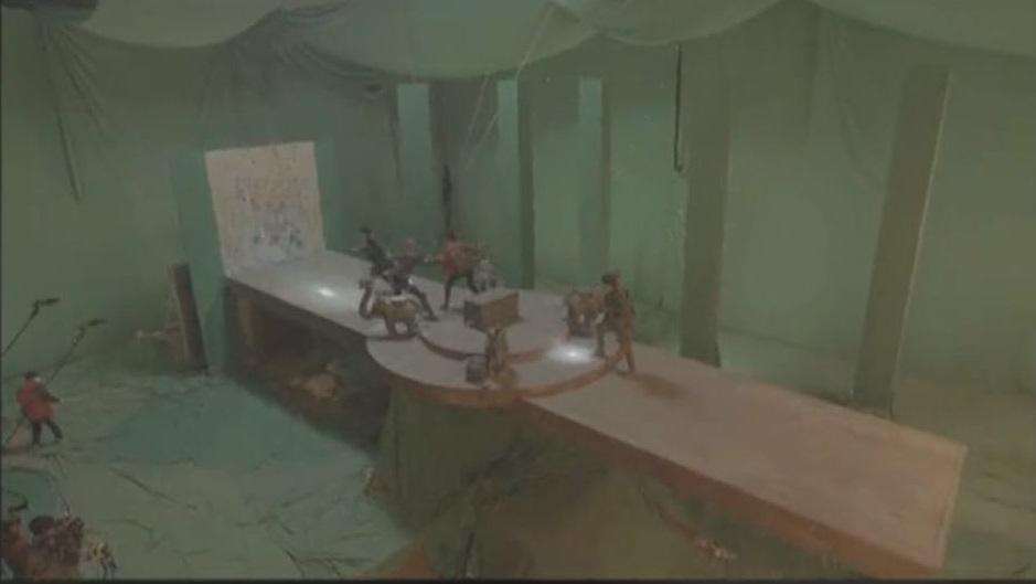 这些细节告诉你《沙海》的制作有多棒的照片 - 14
