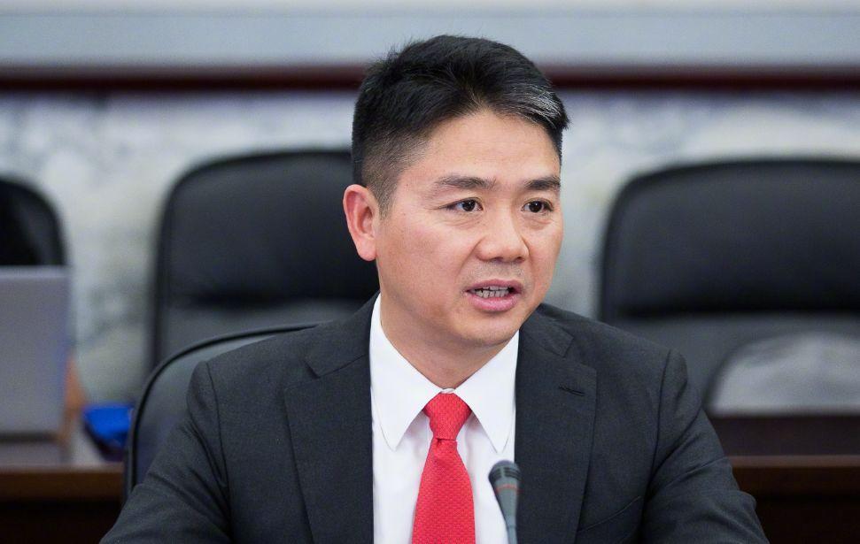 京东创始人刘强东身家700亿 刷牙竟把牙膏挤到一滴不剩的照片 - 1