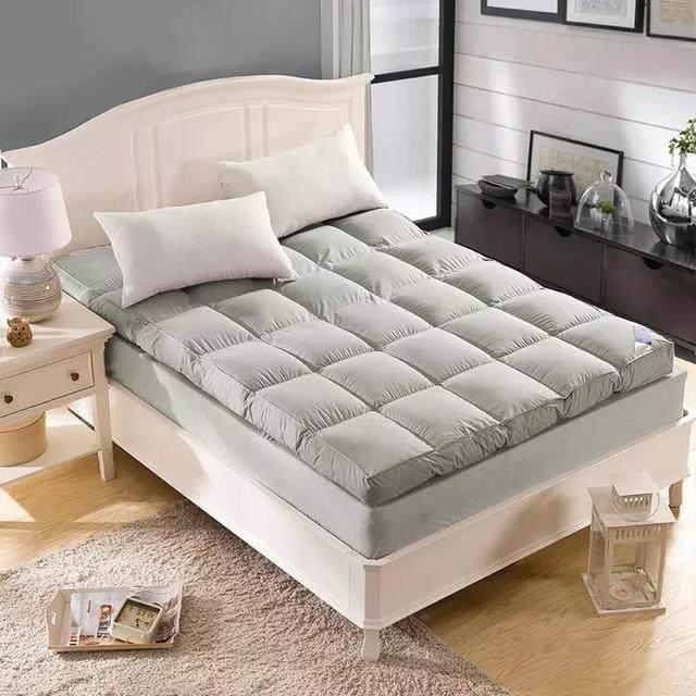 为什么五星酒店床垫比家里的舒服?只是贵而已?