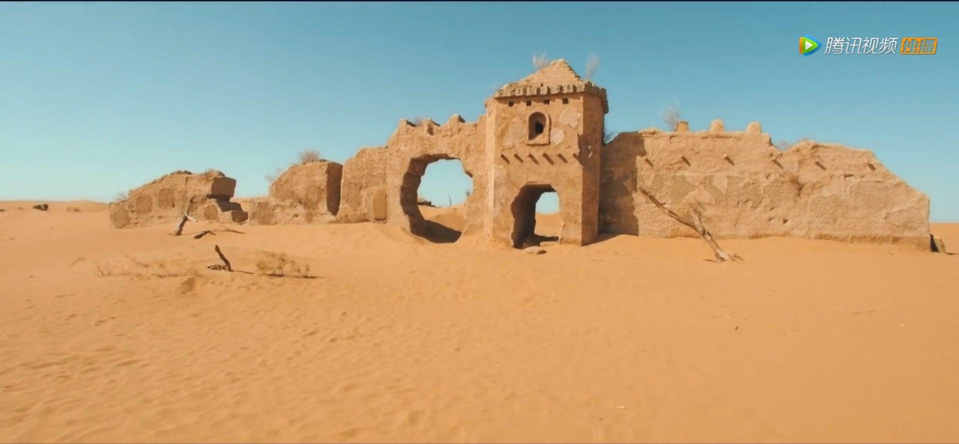 这些细节告诉你《沙海》的制作有多棒的照片 - 7