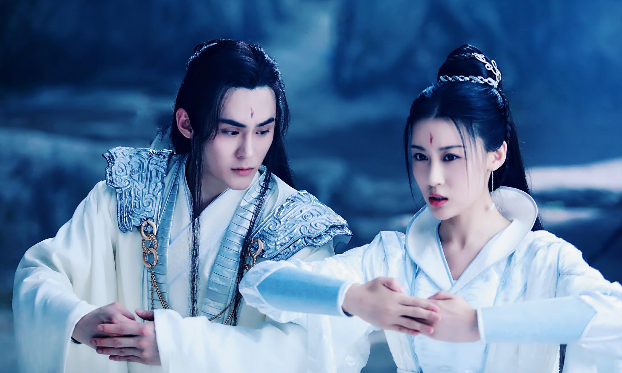 蜀山总编剧王利锋 畅聊电影《蜀山之紫青双剑》
