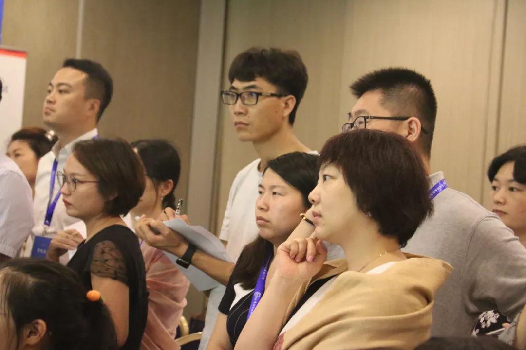 五天四晚,完成中国职业规划师的精进之路