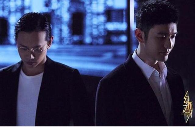 黄晓明在史上最难综艺上演了最走心表演,这八分钟,他赢了