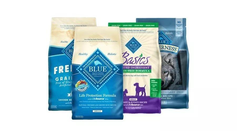 Blue Buffalo成功法宝:专注于食品细分市场和深入人心的营销理念