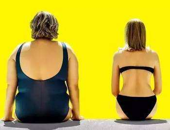 康宝莱问网友:你会嫌弃你的另一半变胖吗?