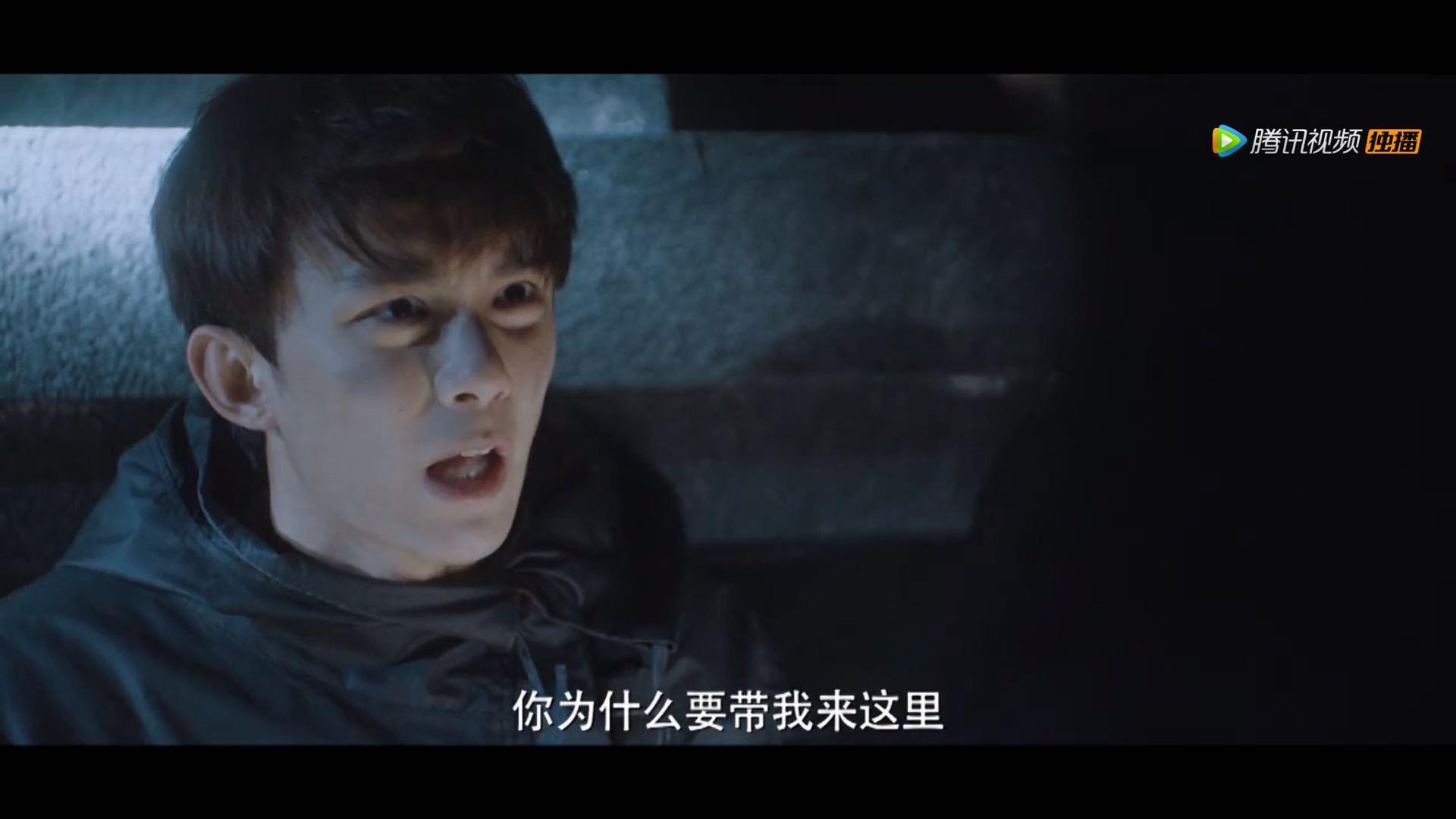 不靠颜值靠演技,《沙海》中的吴磊在这几个方面表现出色的照片 - 2